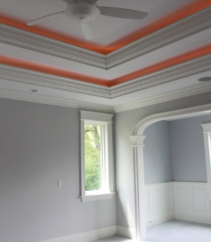 Trim and Moulding