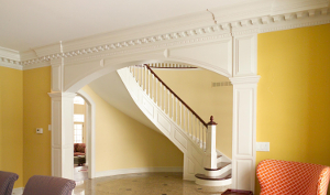 Custom Trim and Moulding
